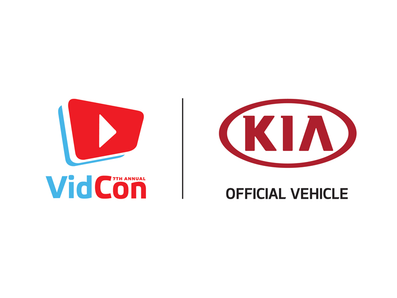 Kia Motors Celebrates Online Innovation at VidCon 2016