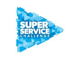 Super Service Challenge Logo