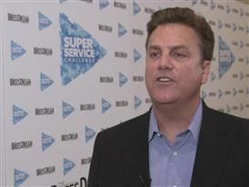 Dave Lindsey, Super Service Challenge Founder