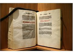500 Jahre Reinheitsgebot - die Bewegtbilddatenbank zum Jubiläum: Historie und Reinheitsgebot inklusive Originalurkunde