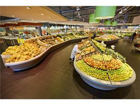 Die Vielfalt im deutschen Lebensmitteleinzelhandel