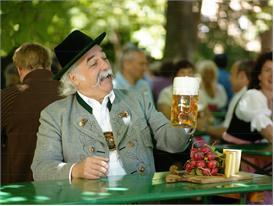 Die Mass Bier