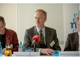 Felix Prinz zu Löwenstein, Vorstand Bund Ökologische Lebensmittelwirtschaft-BÖLW