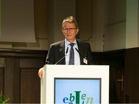 Friedhelm Dornseifer, Unternehmensgruppe Friedhelm Dornseifer und Vorstand des Vereins DIE LEBENSMITTELWIRTSCHAFT