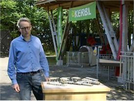 Jochen Simon, Institut für Landtechnik und Tierhaltung der LfL