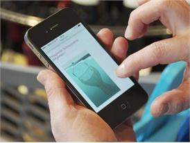 Wie schmeckt unsere Zukunft? Innovationen in der Lebensmittelwirtschaft: Digitale Produktkennzeichnung durch fTrace