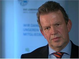 Jörg Pretzel, Geschäftsführer GS1 Germany