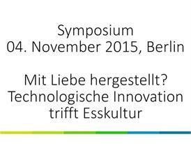 LMW Symposium Beitrag