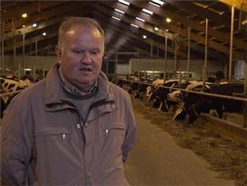 Günter Stöckel, Geschäftsführer - Agrargenossenschaft Hohennauen eG