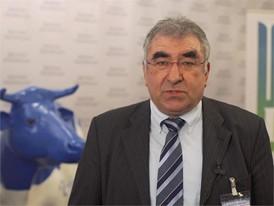 Udo Folgart, Vizepräsident des Deutschen Bauernverbandes, Interview