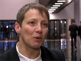 Interview Clare Moody, Abgeordnete im Europäischen Parlament für die Labour Partei