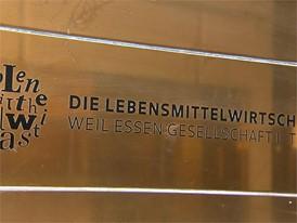 Schnittbilder Verein DIE LEBENSMITTELWIRTSCHAFT