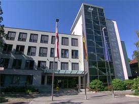 Schnittbilder Deutscher Bauernverband (DBV)