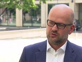 Statement Verband Deutscher Maschinen- und Anlagenbau, Andreas Rade, Geschäftsführer