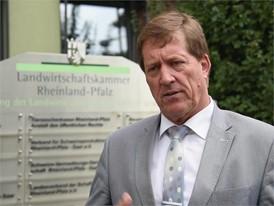 Eberhard Hartelt, Präsident Bauern- und Winzerverband Rheinland-Pfalz Süd e.V.  - 02