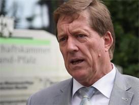 Eberhard Hartelt, Präsident Bauern- und Winzerverband Rheinland-Pfalz Süd e.V.  - 04