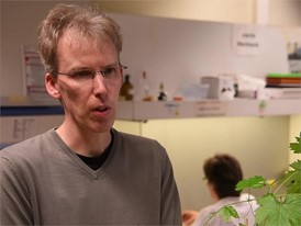 Dr. Andreas Kortekamp, DLR Rheinpfalz, Institut für Photomedizin - 02A