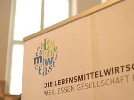 Footage Verein DIE LEBENSMITTELWIRTSCHAFT