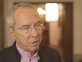 Interview IV Wolfgang Neskovic, Bundesrichter a.D., MdB a.D.