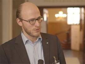 Interview I Clemens Schneider, Prometheus - Das Freiheitsinstitut