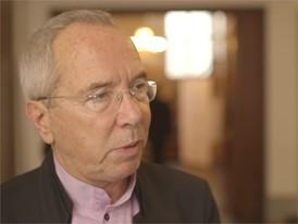 Interview I Wolfgang Neskovic, Bundesrichter a.D., MdB a.D.