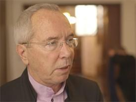 Interview V Wolfgang Neskovic, Bundesrichter a.D., MdB a.D.