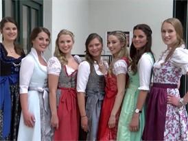 Wahl zur Bayerischen Bierkönigin 2016: Kurzbeitrag
