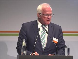 Global Forum for Food and Agriculture (GFFA) - Wasser und Landwirtschaft