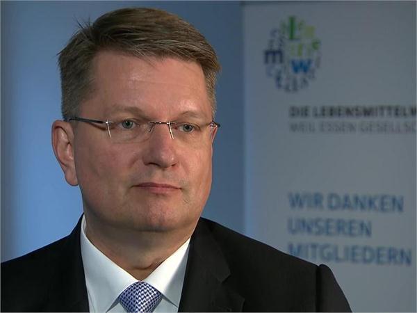 Mark Sievers, Head of Consumer Markets, KPMG Deutschland, Hamburg