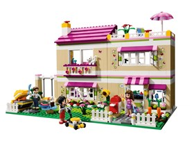 LEGO Friends/Olivia's House