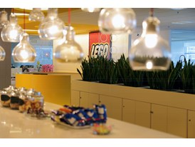 LEGO Singapore Office 1