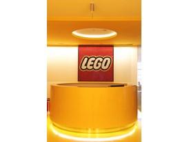 LEGO Singapore Office 3