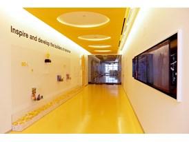 LEGO Singapore Office 4