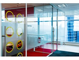 LEGO Singapore Office 6