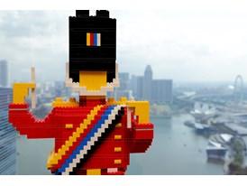 LEGO Singapore Office 7