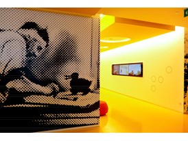 LEGO Singapore Office 8