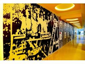 LEGO Singapore Office 9