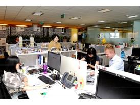 LEGO Singapore Office 10