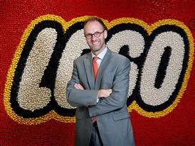LEGO London 1