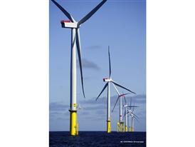 Borkum Riffgrund 1 offshore wind farm