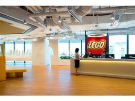 LEGO Group Singapore 16
