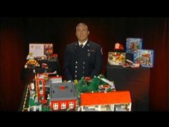 Educating Kids on Fire Safety For Fire Prevention Week