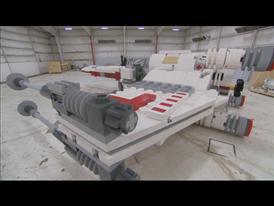 The LEGO Group Unveils Worlds Largest LEGO® Model