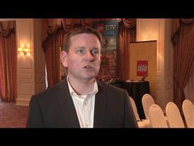 Ricco Krog, Design Director, LEGO City