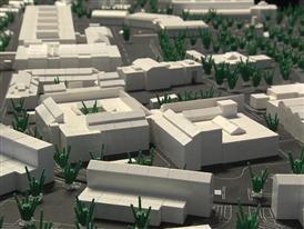LEGO House - Project Development