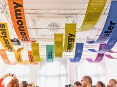 Plug and Play, Fashion For Good, and Kering Name Sustainable Textile Start-ups to Be Supported by Innovation Accelerator