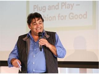 Fashion for Good Saeed Amidi Plug and Play Credits Fred Ernst