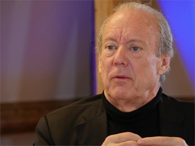 William McDonough - What is the future of luxury fashion