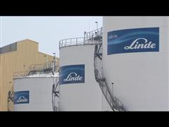 January to September 2013: Linde Gives a Steady Business Performance