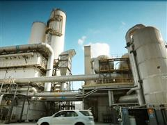 Linde Enhances Oil and Gas Recovery